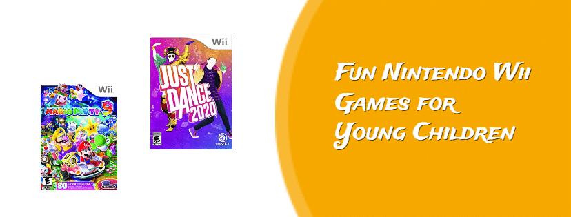 Nintendo Wii Amazon